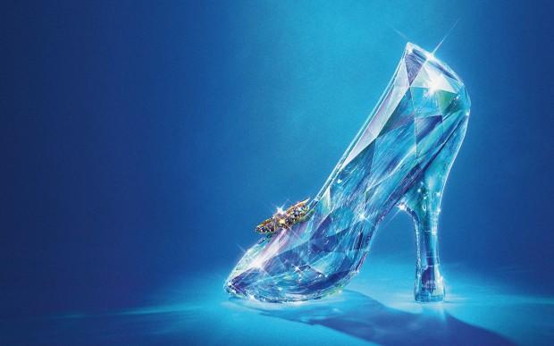 CinderellaSlipper
